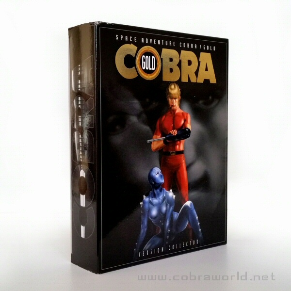 Cobra - Le coffret collector