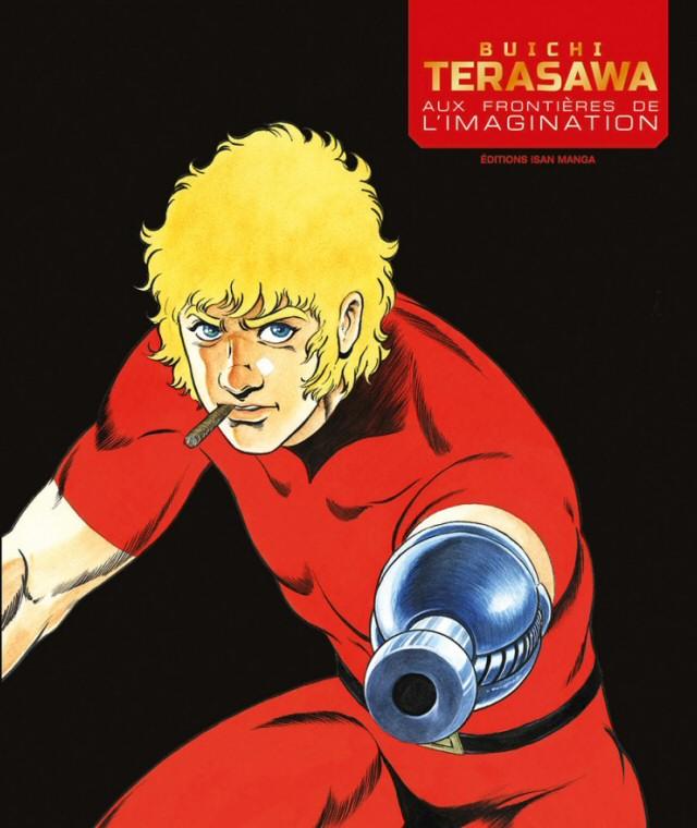 Buichi Terasawa - Aux Frontières de l'imagination (2018)