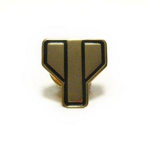 Space Cobra Pin's Logo Cobra