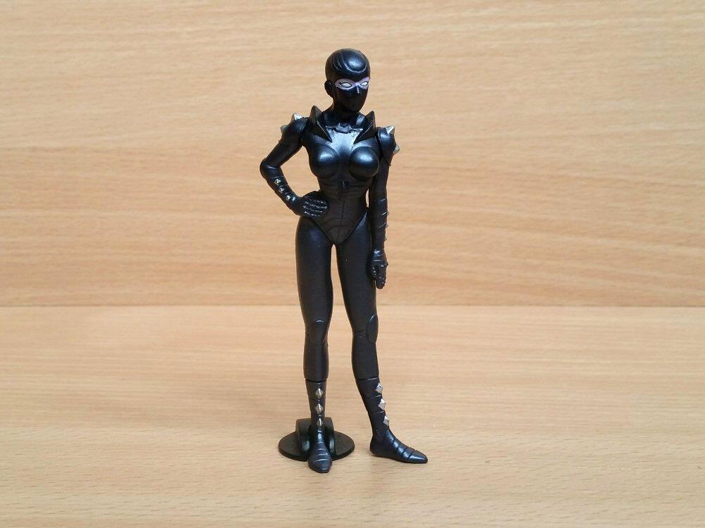 Space adventure Cobra - Gashapon Bandai (2003)