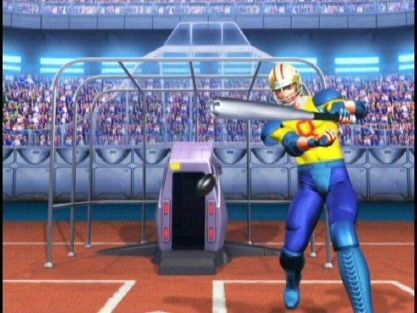 Space adventure Cobra - Borne Pachinko Newgin CR Cobra 2 (2008)