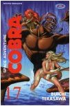 Cobra volume 17 et news DVD