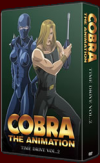 OAV Cobra Time Drive – part 2 en approche