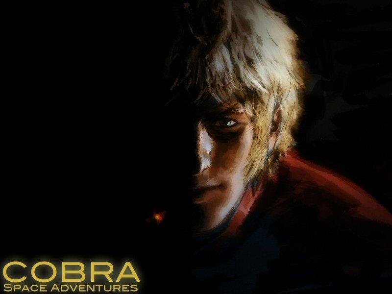 Space Cobra Tribute - Gérald Parel